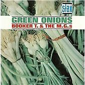 Booker T. & the MG's - Green Onions (2014)