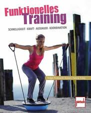 Funktionelles Training - Optimieren Sie Ihr Training! Übungen & Trainingspläne