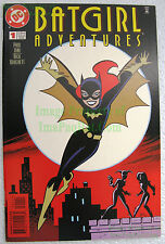 BATGIRL ADVENTURES #1 - One-Shot 1998 - HARLEY QUINN Cover - Excellent BIG PICS!