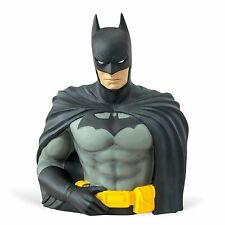 Batman Bust Bank, New