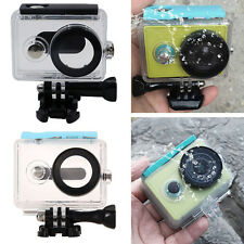 Waterproof Original Case Underwater Diving Sports Box For Xiaomi Yi Camera Bag