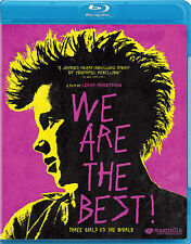 We Are the Best! (Blu-ray Disc, 2014)