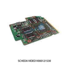 512MB HD3650 V000121530 SCHEDA VIDEO per TOSHIBA SATELLITE A300