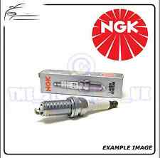 NGK SPARK PLUG to fit  HONDA 450cc CRF450R 19MM 02- LASER IRIDIUM PLUGS (S5068)