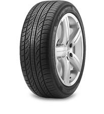 1 Pirelli Pzero Nero All Season Tires 275/40R20 106W 275/40/20