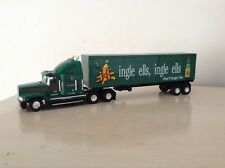 MATCHBOX, SPIRIT  OF JB FREIGHTLINER, 1.53 SCALE