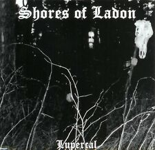 Shores of Ladon - Lupercal CD 2012 black metal Germany Grail