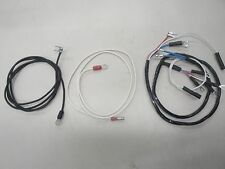 1956 56 FORD FAIRLANE CUSTOMLINE CAR OVERDRIVE MAIN WIRING HARNESS 3 P KIT NEW