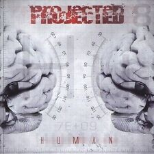 Human by Projected (CD, Sep-2012, Yaya Papu)