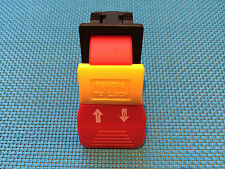 SAW MOTOR & POWER TOOL LOCK OUT SAFETY SWITCH 110V 120V 20A ( CANADA )
