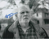 Bruce DERN SIGNED Autograph 10x8 Photo AFTAL COA NEBRASKA Genuine