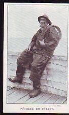1905  --  PECHEURS DU POLLET   Z334