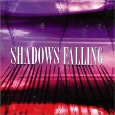 Shadows Falling CD NEW SEALED Psych Chapter VI/Endd/Kynd/Boyz/Poor/Guilloteens+