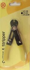 Cable Stripping Tool for Twist & Round Braided Cable