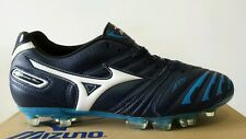 MIZUNO SUPERSONIC WAVE 2 FG BLU SCURO  N.45 NEW PROFESSIONALI PREZZO OKKSPOT