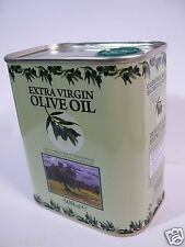 EXTRA VIRGIN OLIVE OIL 500ml GREECE Crete island  FAMILY PROD.  cold extraction