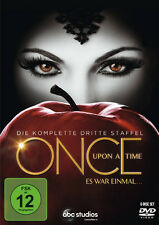 Once Upon a Time - Es war einmal.. - Die komplette 3. Staffel        | DVD | 018
