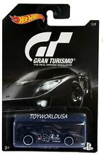 2016 Hot Wheels Gran Turismo #3 Ford GT LM