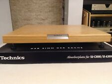 Absorberplatte Technics su c3000 se a3000