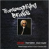 Transmogrifying Brass, Cory Band, Very Good