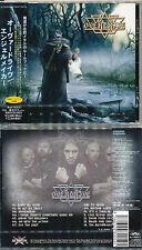 Overdrive - Angelmaker +2,Japan CD+obi,Power Metal, Helloween, Riot,Judas Priest