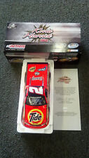 Kevin Harvick Signed/ Autographed 2010 Action Tide Silverado Truck 1:24 with COA