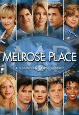 Melrose Place: The Complete First Season [8 Discs] [DVD NEW]