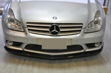 CARBON front Spoiler Anteriore Labbro labbro per MERCEDES-BENZ CLS 55 CLS 63 w219