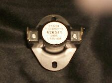 # 626341 Nordyne, Intertherm, Miller Gas Furnace Limit Switch OEM Factory Part