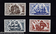 France (Antarctique) - 1973 Antarctique navires-U / M-SG 85-8
