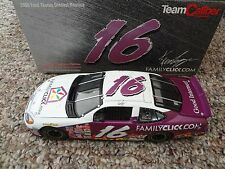 1/24 Team Caliber KEVIN LEPAGE  #16  FAMILY CLICK.COM  Ford Taurus 2000