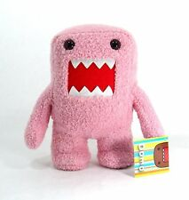 Domo Kun 9.5 inches Pink Plush Doll  Official Licensed  DOMO03782