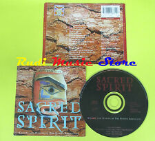 CD SACRED SPIRIT compilation 1994 VIRGIN RECORDS (C1)no lp mc dvd vhs