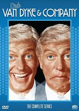 Dick Van Dyke & Company Complete Series DVD Set TV Show Collection Comedy Lot NB