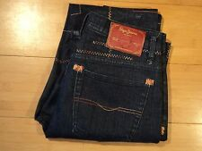 Womens Pepe Jeans sequin patchwork 29/32