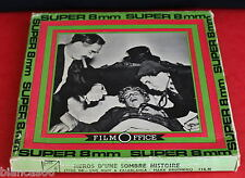*** FILM SUPER 8 NB SONORE 116 METRES - MARX BROTHERS ***
