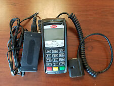 Ingenico ICT220 Credit Card Terminal with Chip Reader (7728-1)
