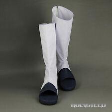 NARUTO Akatsuki Ninja Tobi Obito Madara Uchiha Cosplay Shoes Boots
