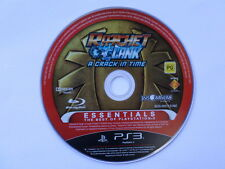Ratchet & Clank: A Crack in Time For PlayStation 3 PS3 X-Display item-DISC ONLY