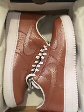Nike Air Force 1 LV8 QS 'Preserved Icons' DEADSTOCK, Factory Laced, U.S Sz 11