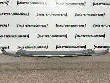 BMW X1 M SPORT E84M 2011-2015 FRONT BUMPER LIP SPOILER GENUINE
