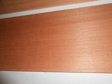 5 board feet of kiln dried, planed Spanish Cedar wood 1.5 inches thick PLANED
