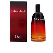 Fahrenheit by Christian Dior for Men EDT Cologne Spray 6.8 fl oz.-New IN Box