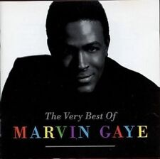 Marvin Gaye / The Very Best Of Marvin Gaye