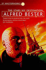 The Stars My Destination (S.F. Masterworks), Bester, Alfred - Paperback Book