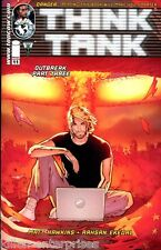 Think Tank #11 Comic Book 2013 - Image