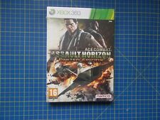 Ace combat assault horizon-limited edition (xbox 360) neuf