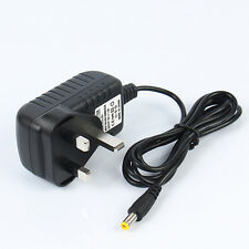 2A AC/DC12V UK Plug Power Supply Adapter Transformer for Camera/LED Strip  CCTV