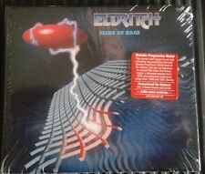 ELDRITCH Seeds of Rage LIMITED EDITION Remastered re-release CD Digipak!!