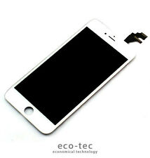 "IPHONE 6 (4.7"") WHITE AAA HIGH QUALITY FRONT TOUCH SCREEN GLASS LCD DIGITIZER"